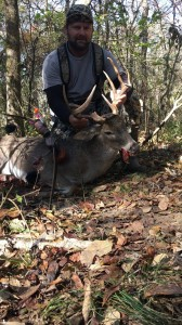 Randy Madden - Whitetail Buck